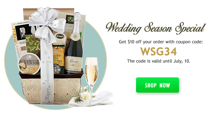 Wedding Gifts to Australia